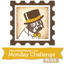 Simon Monday Challenge - Anything Goes