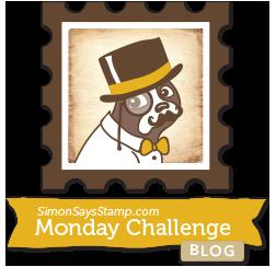 Simon Monday Challenge Blog