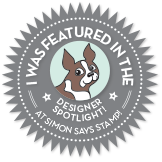 Simon Says Stamp Featured Designer Spotlight