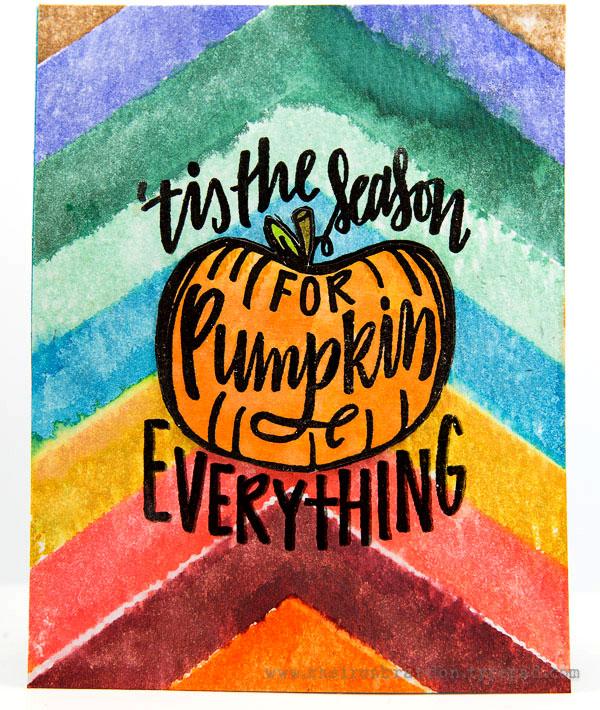 cheiron- pumpkin everythign