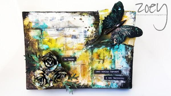 Mixed-Media-Canvas_Zoey_SimonSaysStamp_MondayChallange_