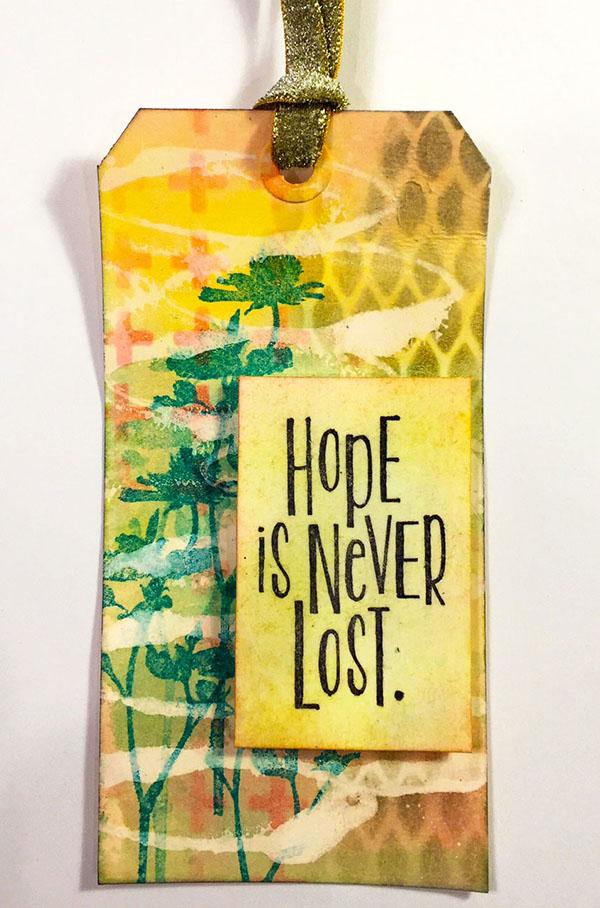cheiron hope tag