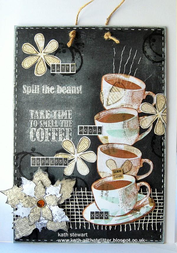 Coffee SSS