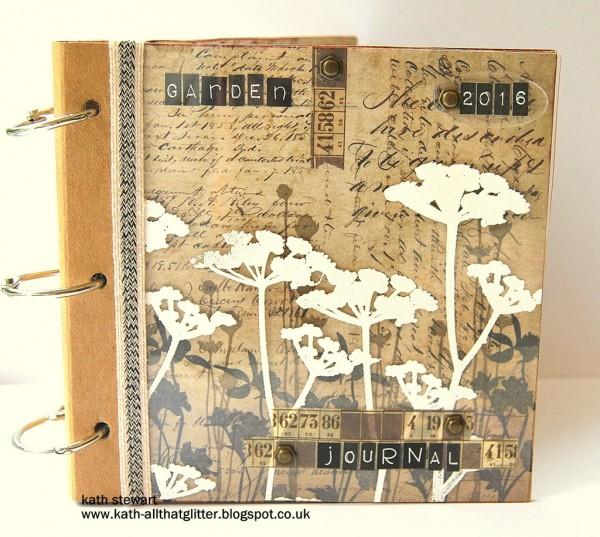 Garden Journal SSS