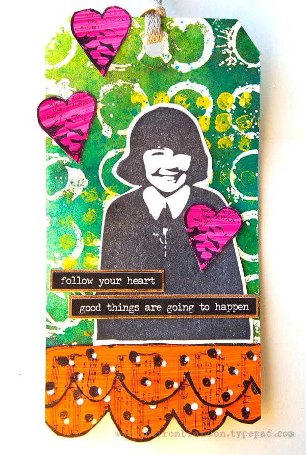 cheiron follow your heart