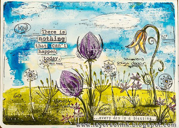 flower_garden-Layers-of-ink