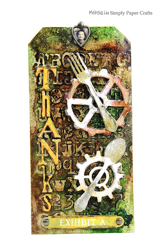 meihsia-liu-simply-paper-crafts-mixed-media-tag-simon-says-stamp-monday-challenge-tim-holtz