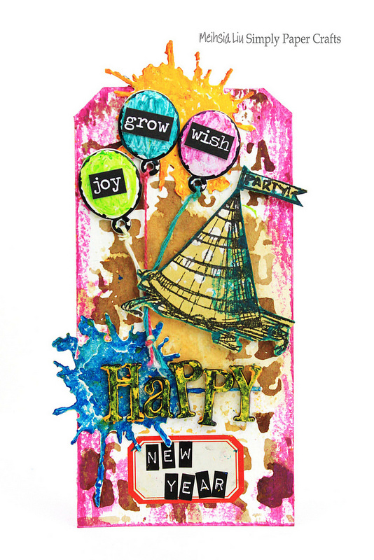meihsia-liu-simply-paper-crafts-mixed-media-tag-simon-says-stamp-tim-holtz