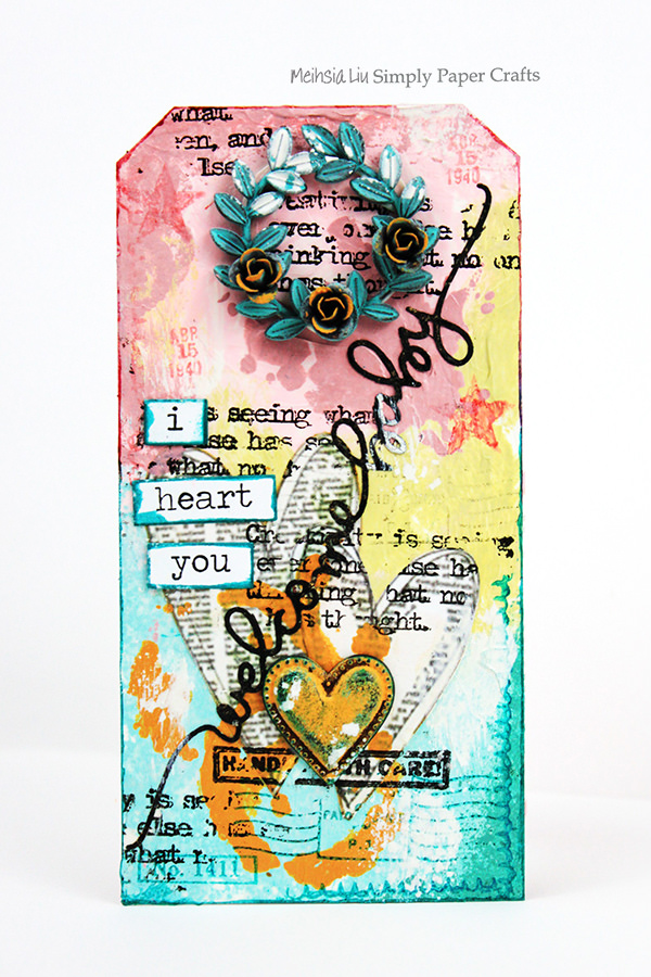 meihsia-liu-simply-paper-crafts-mixed-media-tag-welcome-baby-simon-says-stamp-monday-challenge-600
