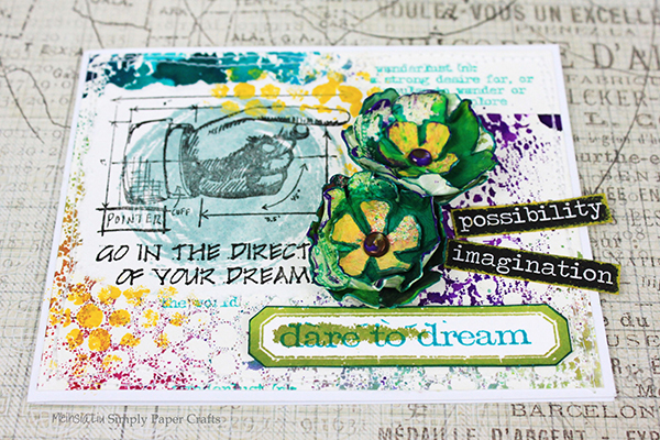 meihsia-liu-simply-paper-crafts-mixed-media-card-dare-to-dream-simon-says-stamp-tim-holtz