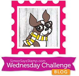 Simon Says Stamp Challenge Blog