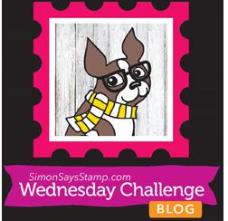Simon Wednesday Challenge Blog