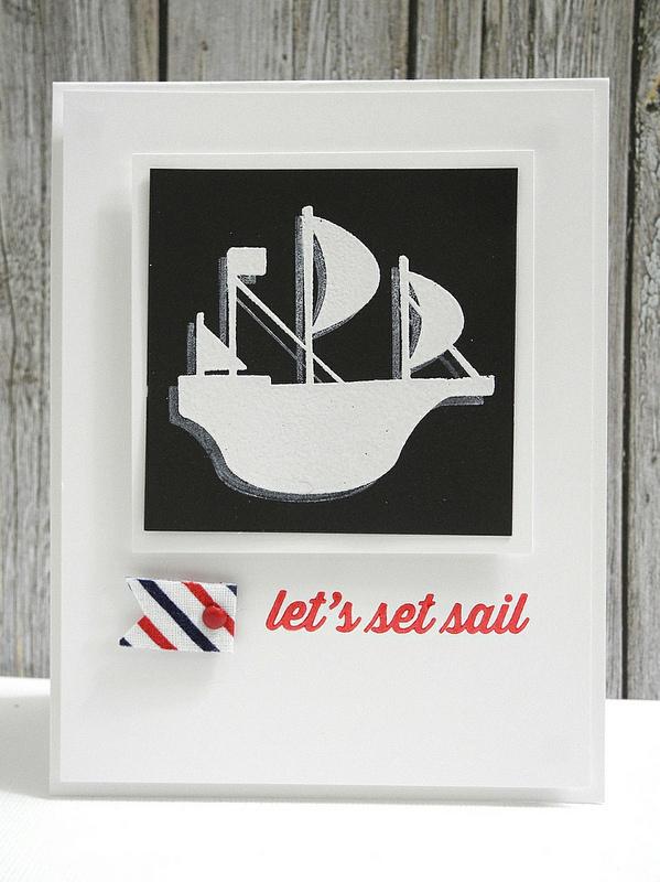 SSS Let's Set Sail