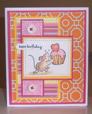 HB mouse