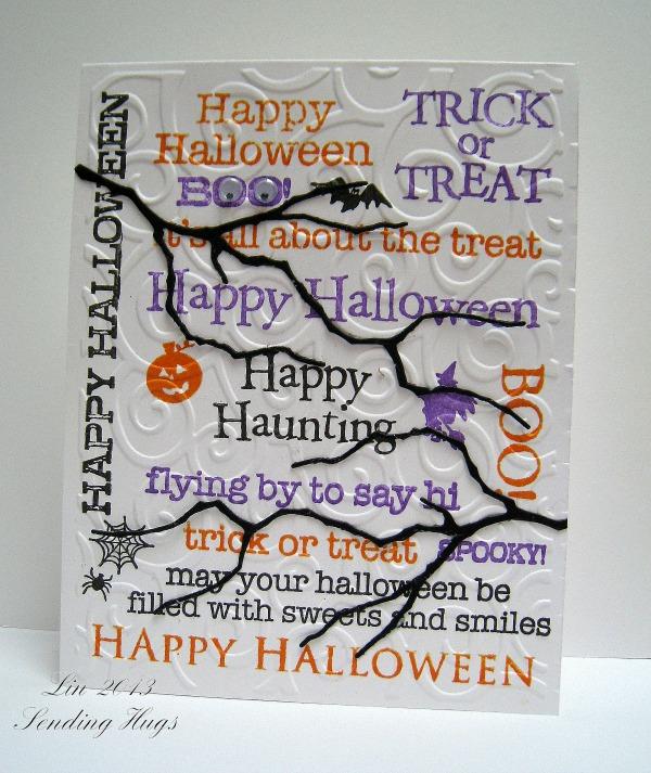 SSS Oct 23 Halloween Colors