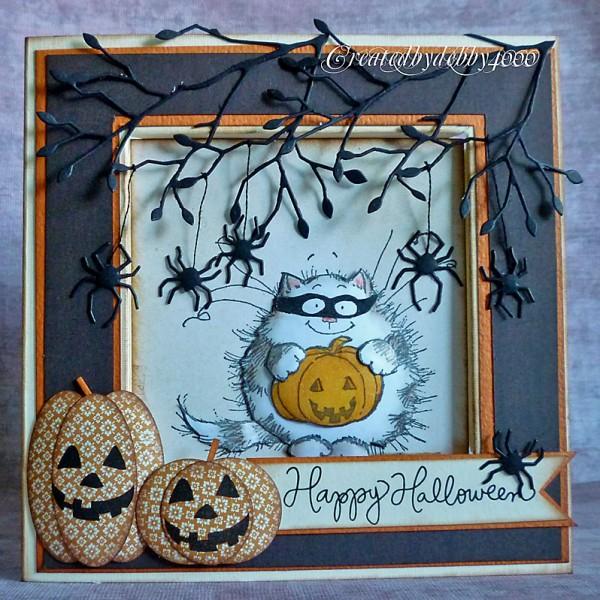 halloween pumpkin2