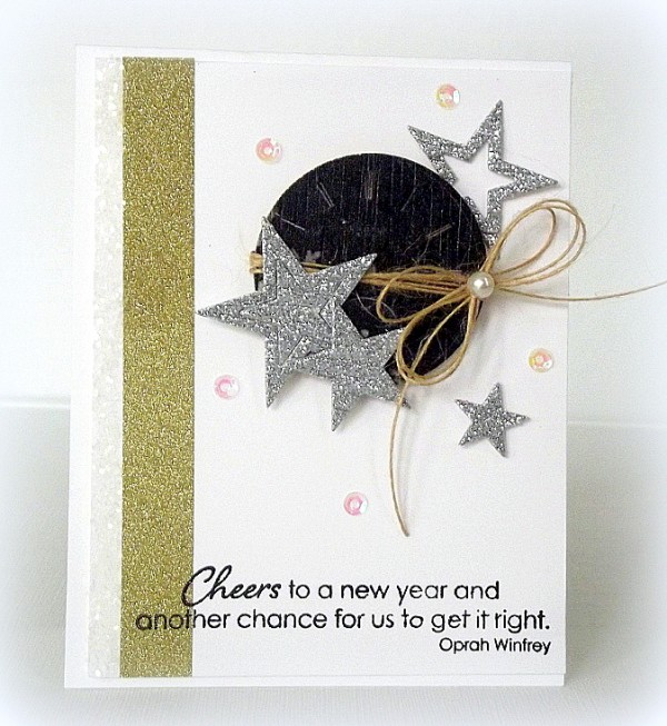 Cheers card-001