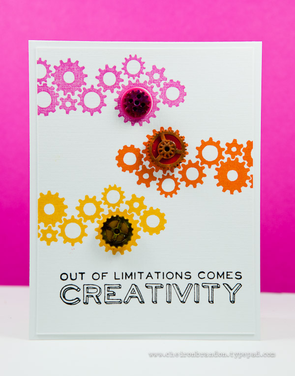 out of limitations by Cheiron Brandon_