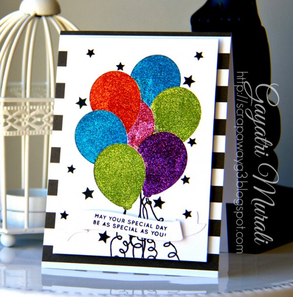 SSS birthday card Week1