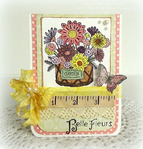 Belle Fleurs-001