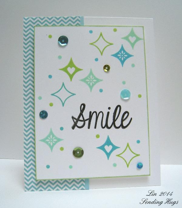 SSS May 28 Smile
