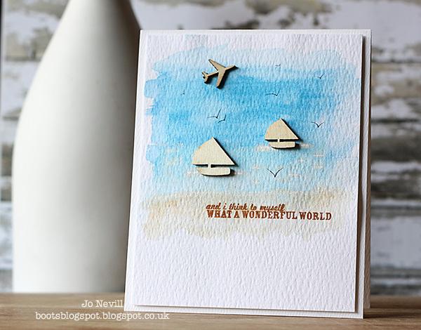 Wonderful-World