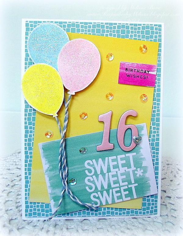 Sweet 16-001