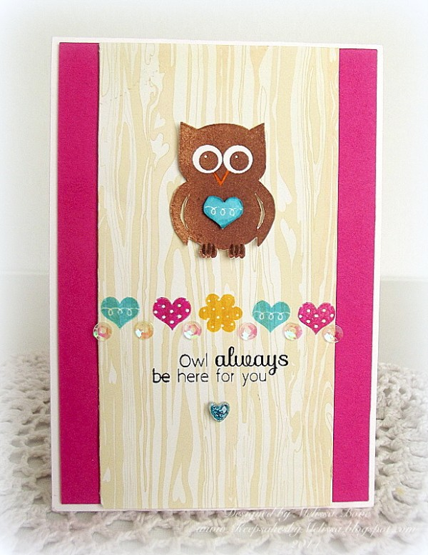 Owl always be here-001