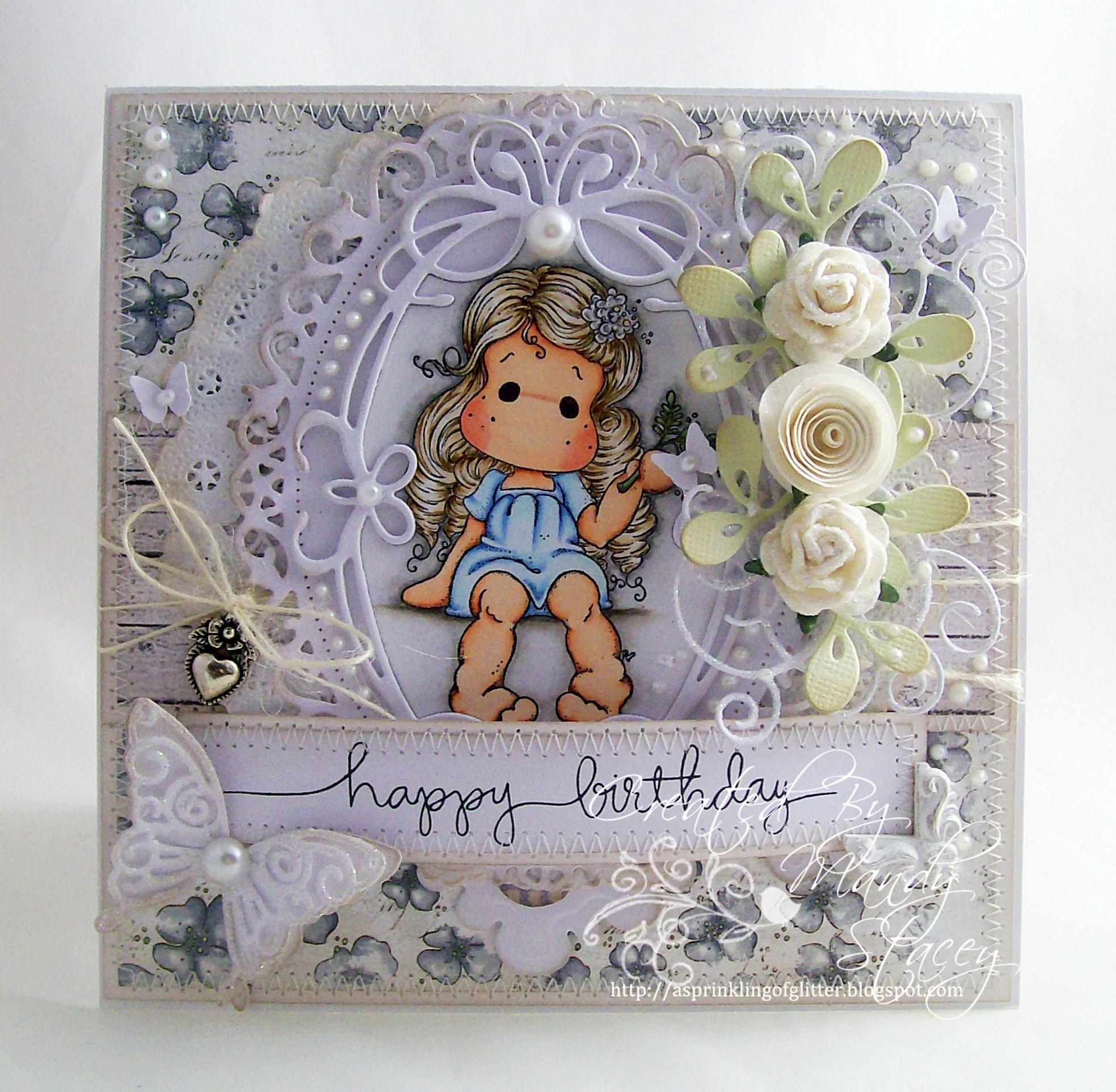 Рождения красивые, именные открытки скрап
