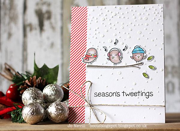 Seasons-Tweetings
