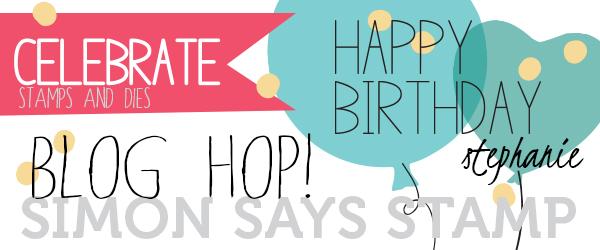 Celebrate release Hop