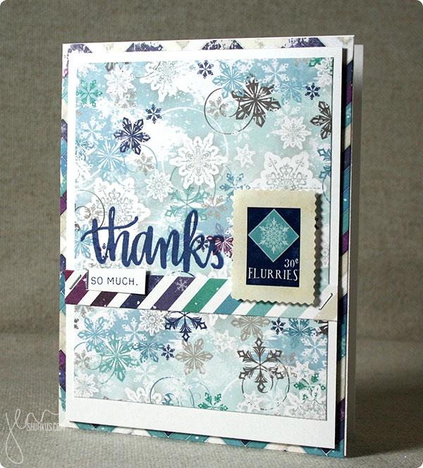 Something New featuring Simon Says Stamp Exclusives by Jenn Shurkus | shurkus.com