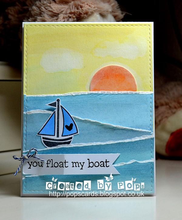popsboat