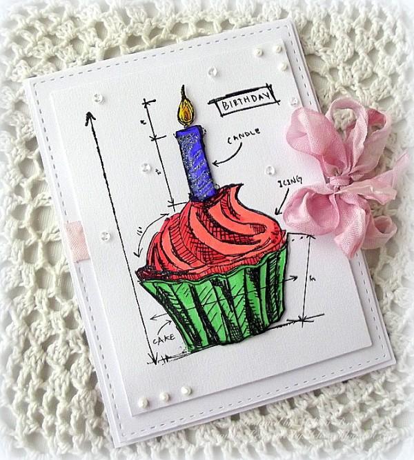 Birthday Cupcake View 2-001