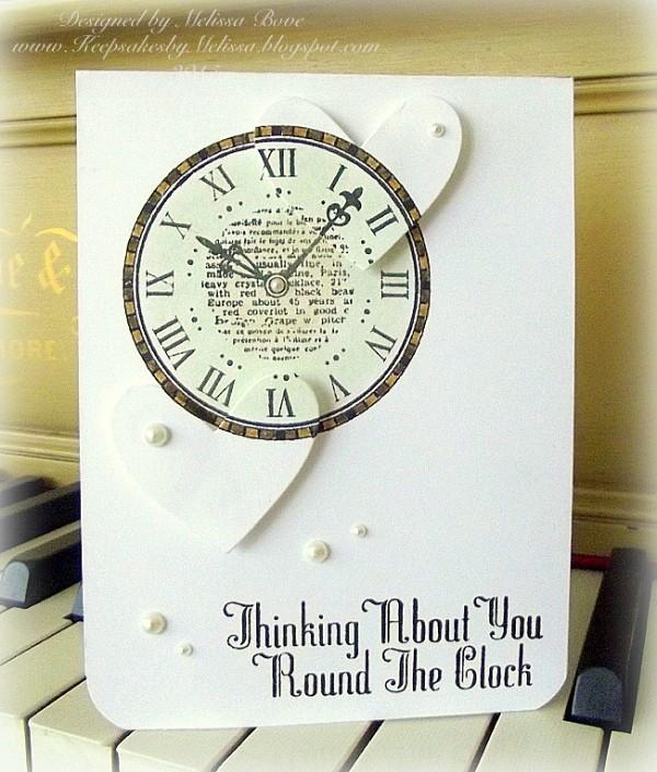 Round the Clock-001