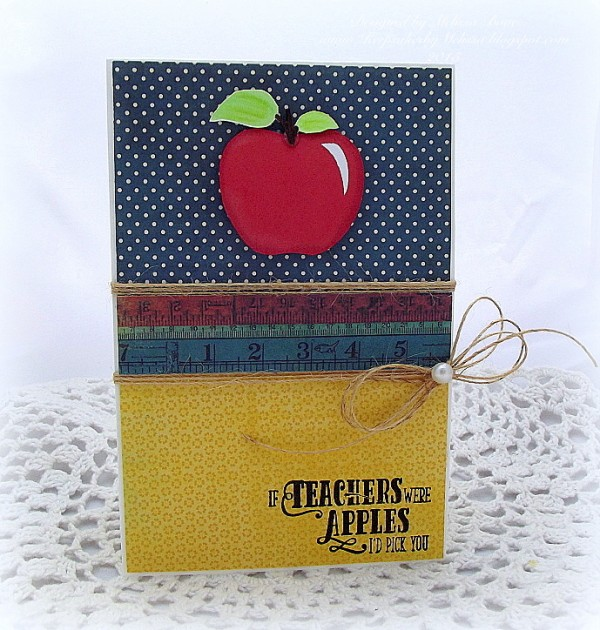 If teachers were apples-002