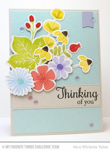 SSS Vera's Card