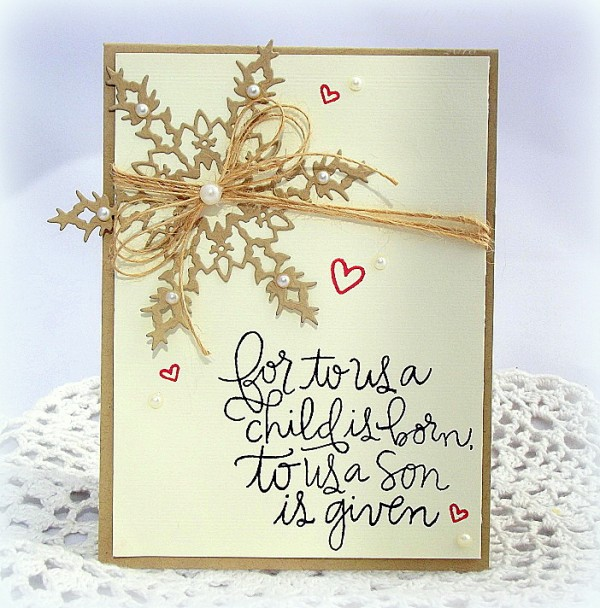 For Us Card-001