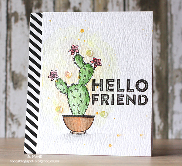 Hello-Friend
