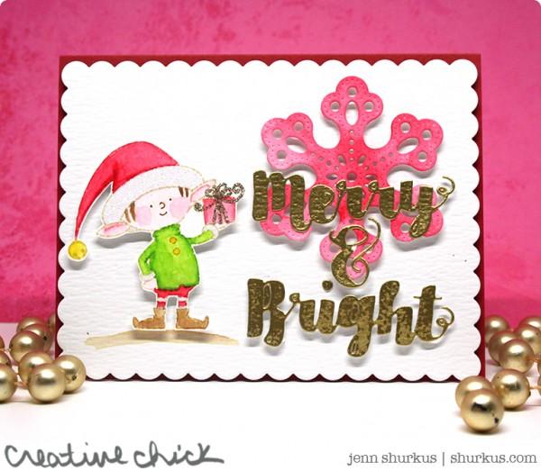 Christmas, Featuring My Favorite Things | shurkus.com