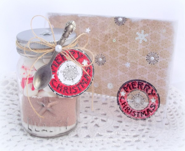 Jar and Card Set