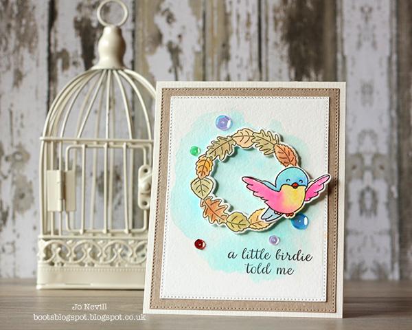 A-Little-Birdie