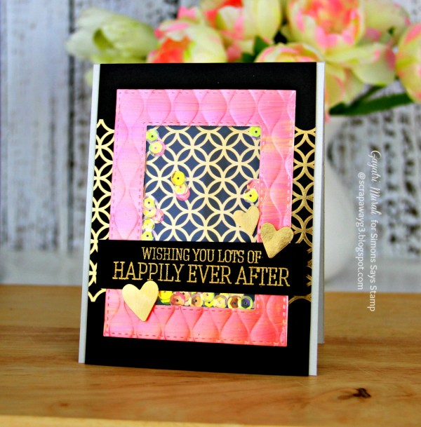 Happily ever after card #2 smaller