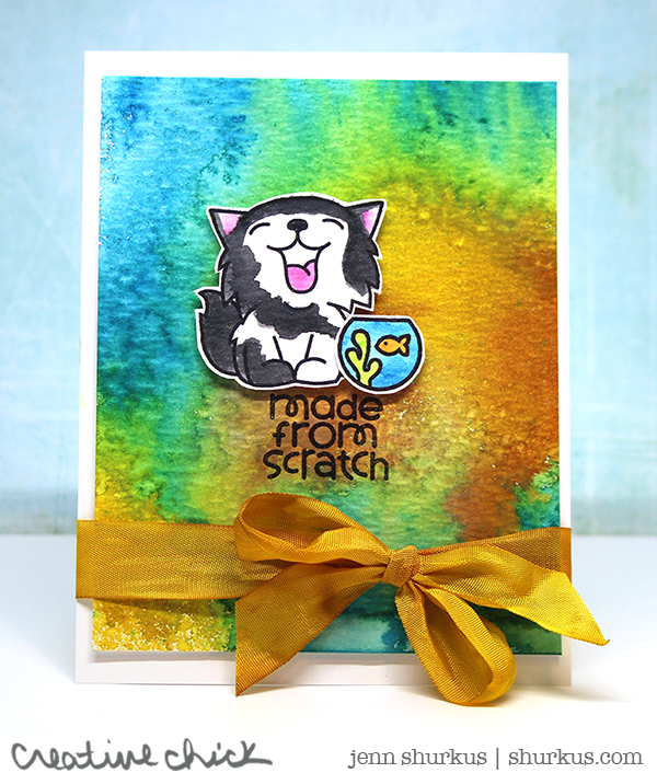 Animal Magic, Featuring Paper Smooches | shurkus.com