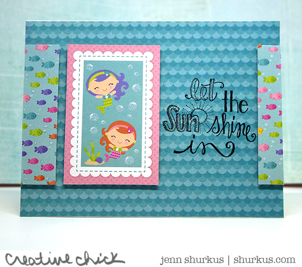Thing with Wings, Featuring Doodlebug Designs | shurkus.com