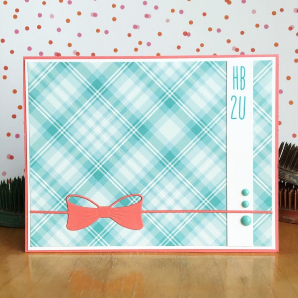 HB2U by Jennifer Ingle #SimonSaysStamp #LawnFawn #JustJingle