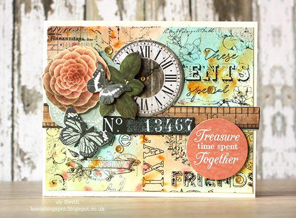 treasure-time
