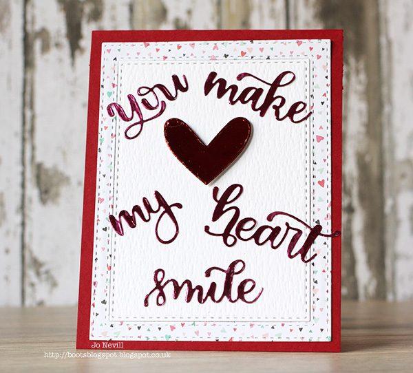 heart-smile