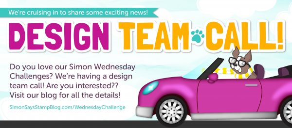 Wednesday Challenge Design Team Call