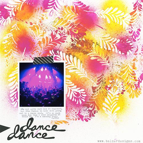 DanceDance-wm